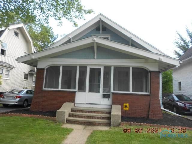3826 Drexel Drive, Toledo, OH 43612 (MLS #6074981) :: Key Realty