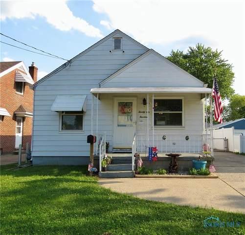2614 106th Street, Toledo, OH 43611 (MLS #6074998) :: Key Realty