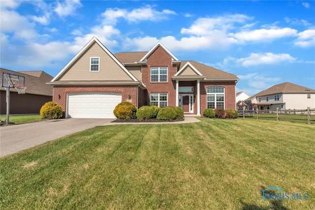 3226 Sterlingwood Lane, Perrysburg, OH 43551 (MLS #6075010) :: Key Realty