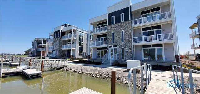 2642 S Waterside Court #811, Lakeside Marblehead, OH 43440 (MLS #6075019) :: Key Realty