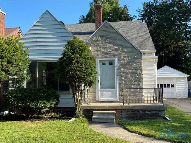 2708 Westbrook Drive, Toledo, OH 43613 (MLS #6075029) :: iLink Real Estate