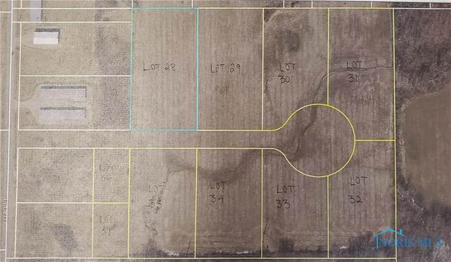0 Co. Rd. 13  (18.09 Acres), Montpelier, OH 43543 (MLS #6075036) :: Key Realty