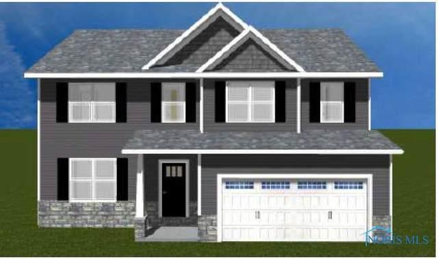 8746 Howe Lane, Sylvania, OH 43560 (MLS #6075051) :: CCR, Realtors