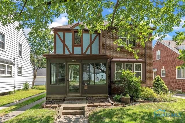 3840 Stannard Drive, Toledo, OH 43613 (MLS #6075063) :: Key Realty