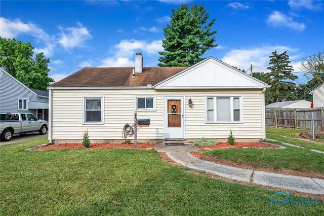 1029 Birch Avenue, Maumee, OH 43537 (MLS #6075065) :: Key Realty