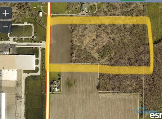 0 N Us Highway 23, Risingsun, OH 43457 (MLS #6075067) :: Key Realty