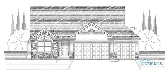 1029 Plum Grove Lane, Toledo, OH 43615 (MLS #6075068) :: Key Realty