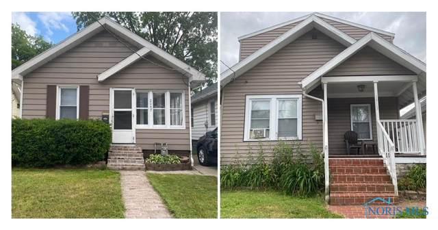 2047 Fairfax Road, Toledo, OH 43613 (MLS #6075080) :: Key Realty