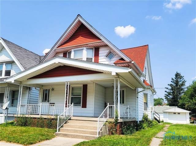 41 E Weber Street, Toledo, OH 43608 (MLS #6075086) :: Key Realty