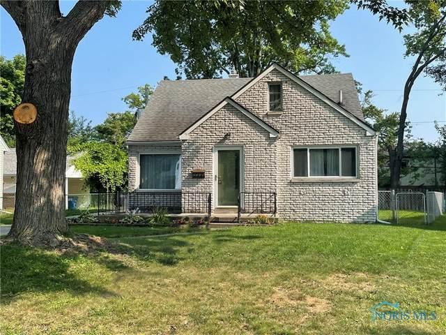 2534 Wyndale Court, Toledo, OH 43613 (MLS #6075104) :: Key Realty