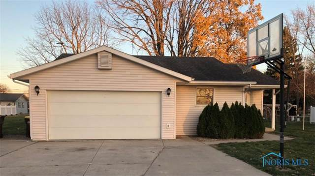 930 Indianola Avenue, Montpelier, OH 43543 (MLS #6075119) :: Key Realty