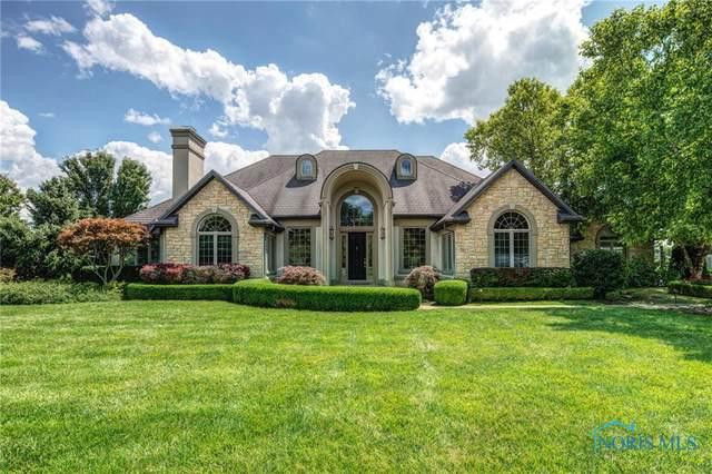 5843 Bucher Road, Whitehouse, OH 43571 (MLS #6075121) :: Key Realty
