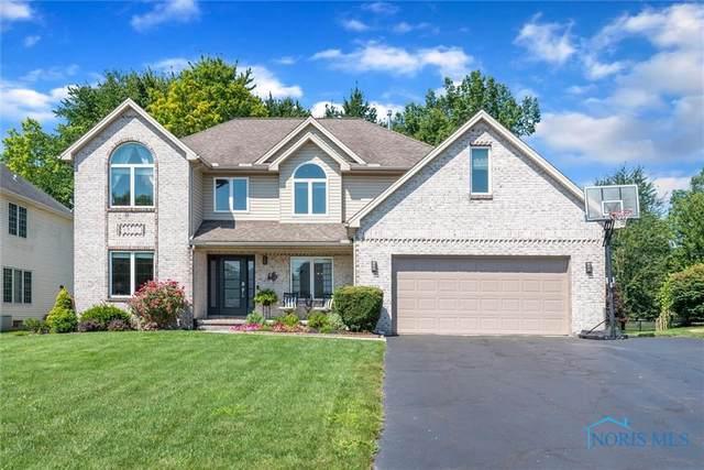 2553 Live Oak Road, Sylvania, OH 43560 (MLS #6075122) :: Key Realty