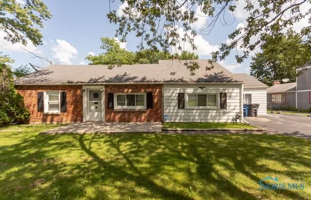 5132 Saint Aubin Drive, Toledo, OH 43615 (MLS #6075125) :: Key Realty