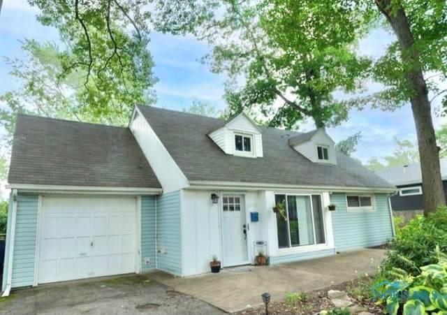 2722 W Rockridge Circle, Toledo, OH 43606 (MLS #6075127) :: Key Realty