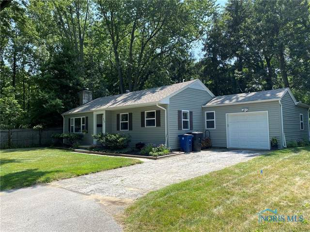723 Keil Court, Bowling Green, OH 43402 (MLS #6075129) :: Key Realty