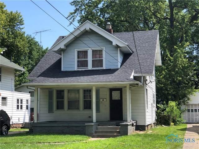 3764 Lockwood Avenue, Toledo, OH 43612 (MLS #6075149) :: Key Realty
