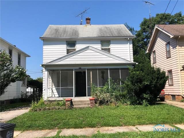 422 Bender Drive, Toledo, OH 43609 (MLS #6075155) :: Key Realty