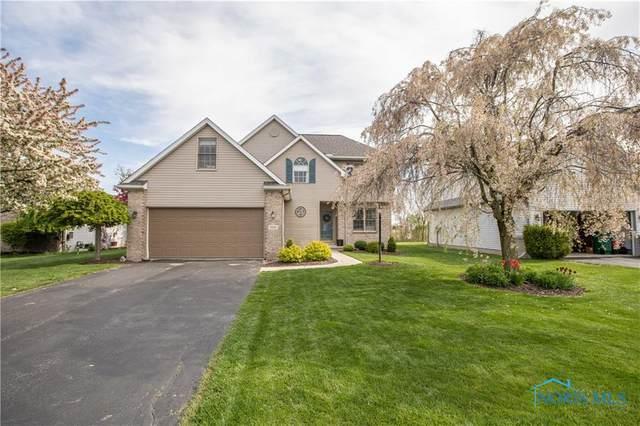 7091 Twin Lakes Road, Perrysburg, OH 43551 (MLS #6075158) :: Key Realty