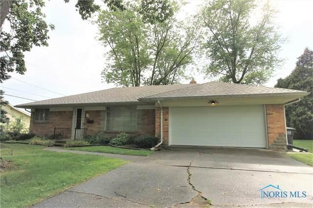 2364 Green Valley Drive, Toledo, OH 43614 (MLS #6075239) :: iLink Real Estate