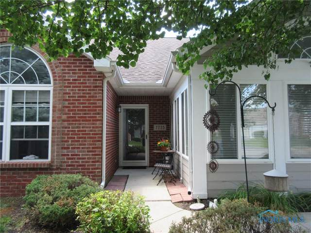 7775 Greenville Crossing 3-7775, Waterville, OH 43566 (MLS #6075246) :: RE/MAX Masters