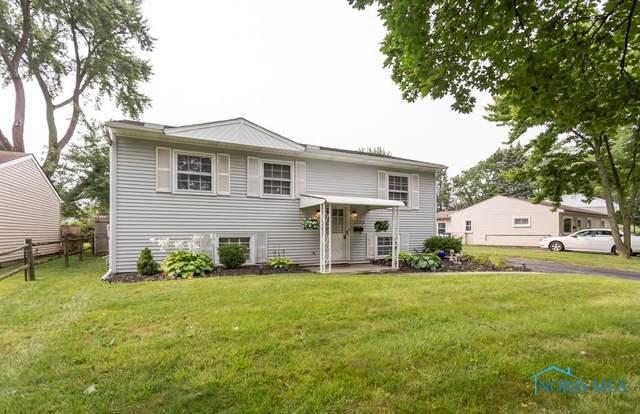 1729 Caxton Lane, Toledo, OH 43613 (MLS #6075276) :: Key Realty