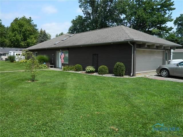 317 Avenue B, Bryan, OH 43506 (MLS #6075279) :: iLink Real Estate