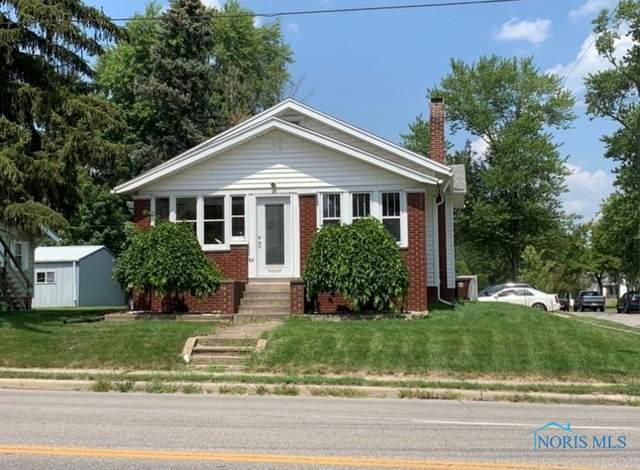 704 E 2nd Street, Defiance, OH 43512 (MLS #6075303) :: Key Realty