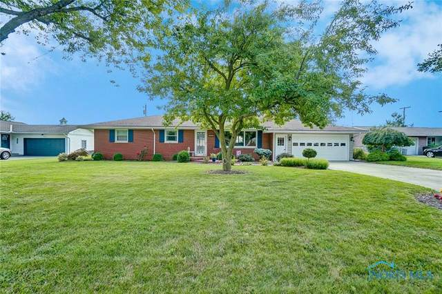 1058 Rosemont Drive, Van Wert, OH 45891 (MLS #6075305) :: Key Realty