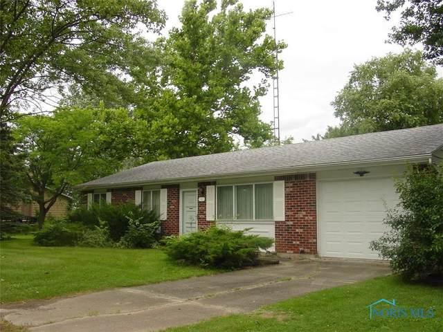 113 Galena Lane, Bryan, OH 43506 (MLS #6075325) :: iLink Real Estate