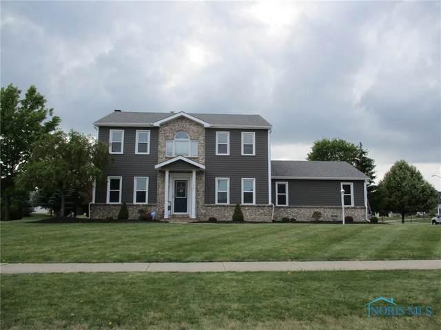 1085 Becca Lane, Napoleon, OH 43545 (MLS #6075334) :: iLink Real Estate