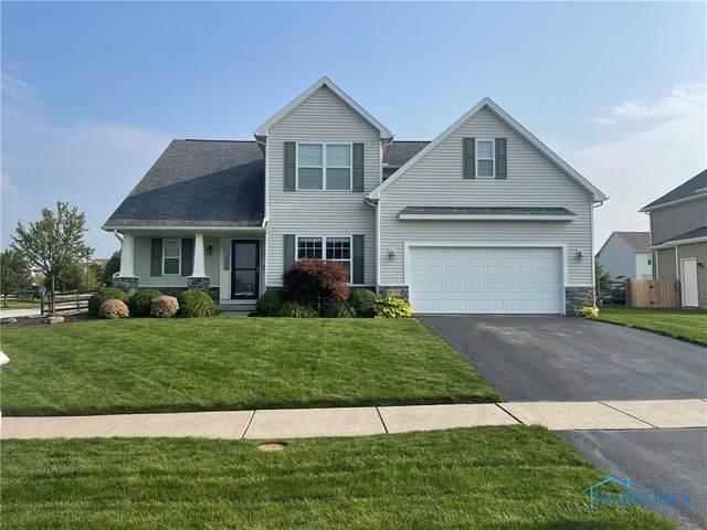 25133 Fox Hunt Drive, Perrysburg, OH 43551 (MLS #6075342) :: Key Realty