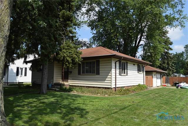 689 Northfield Drive, Maumee, OH 43537 (MLS #6075369) :: Key Realty