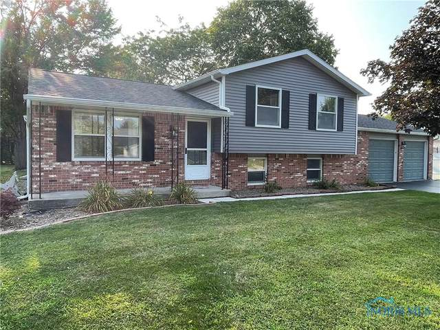 865 Continental Drive, Waterville, OH 43566 (MLS #6075371) :: RE/MAX Masters