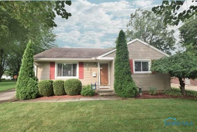 1113 Westfield Dr, Maumee, OH 43537 (MLS #6075407) :: Key Realty