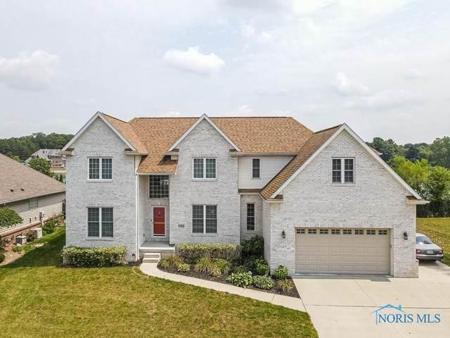 707 E Shoreline Drive, Holland, OH 43528 (MLS #6075409) :: iLink Real Estate