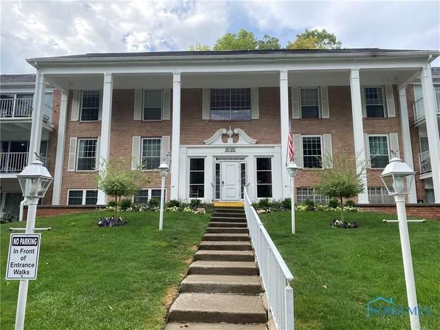 5679 Monroe Street #1014, Sylvania, OH 43560 (MLS #6075452) :: iLink Real Estate