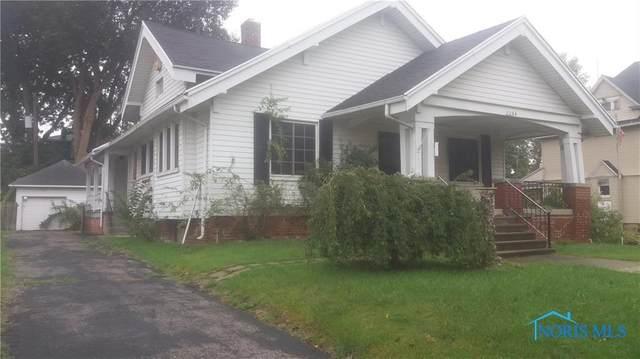 2254 Maplewood Avenue, Toledo, OH 43620 (MLS #6075456) :: RE/MAX Masters
