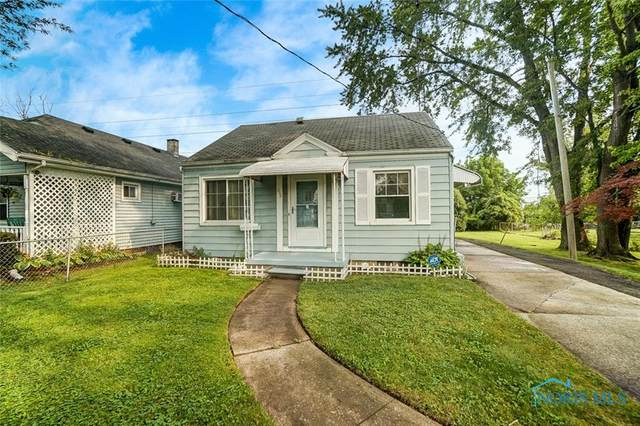 232 W Crawford Avenue, Toledo, OH 43612 (MLS #6075473) :: Key Realty