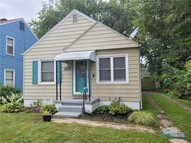 1360 Glenview Road, Toledo, OH 43614 (MLS #6075497) :: RE/MAX Masters