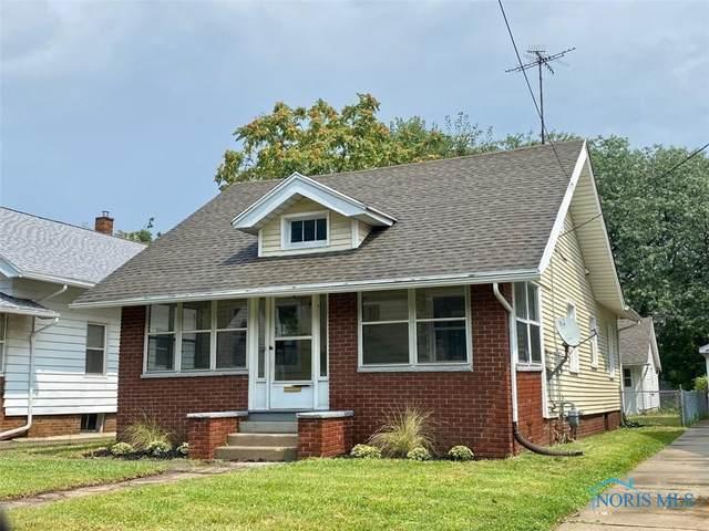 3706 Drexel Drive, Toledo, OH 43612 (MLS #6075498) :: Key Realty