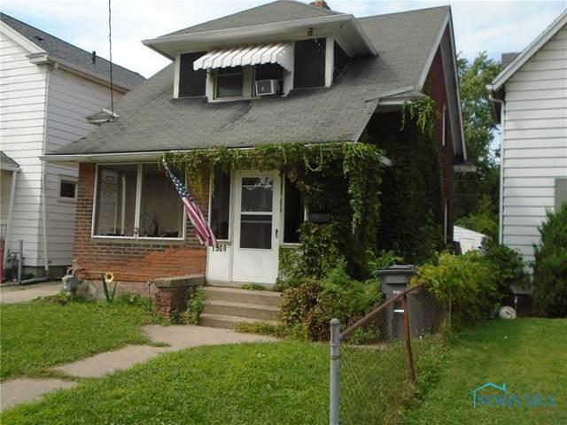 1508 South Avenue, Toledo, OH 43609 (MLS #6075506) :: Key Realty