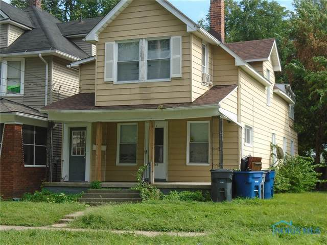 2563 Foraker Avenue, Toledo, OH 43609 (MLS #6075518) :: iLink Real Estate