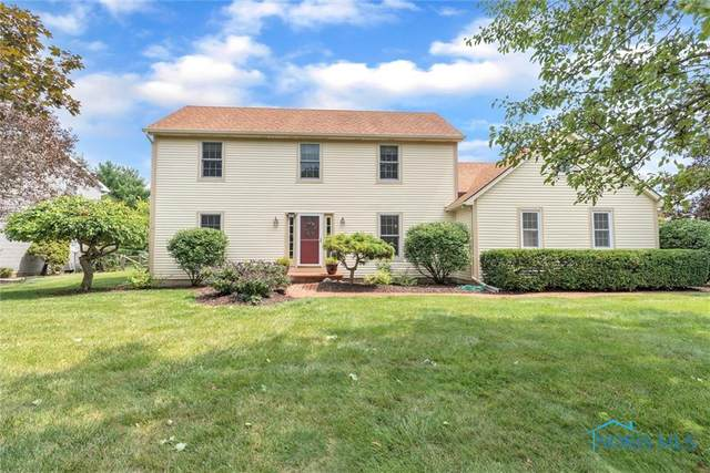 495 Patriot West Drive, Waterville, OH 43566 (MLS #6075523) :: Key Realty
