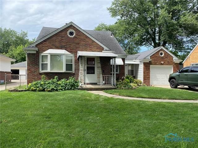 1628 Charmaine, Toledo, OH 43614 (MLS #6075531) :: Key Realty