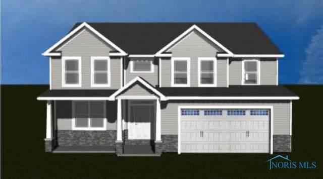 856 Wilkshire Drive, Waterville, OH 43566 (MLS #6075542) :: Key Realty