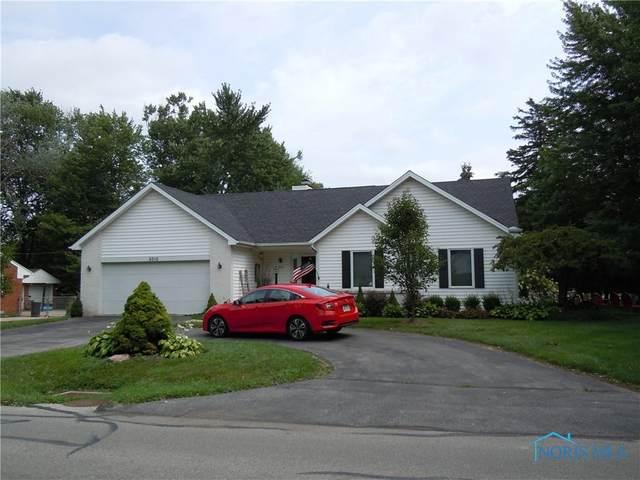 5010 Silica Drive, Sylvania, OH 43560 (MLS #6075564) :: Key Realty