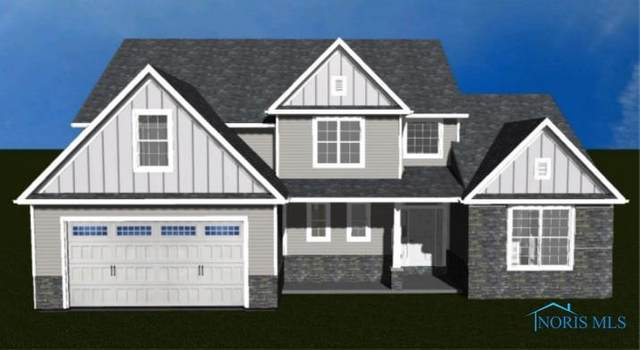 111 Brunswick Court, Perrysburg, OH 43551 (MLS #6075565) :: iLink Real Estate