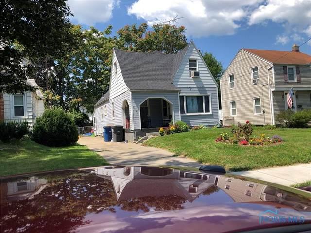 3607 Wallwerth Drive, Toledo, OH 43612 (MLS #6075574) :: RE/MAX Masters