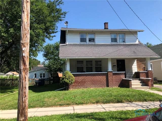 2234 Dana Street, Toledo, OH 43609 (MLS #6075595) :: Key Realty